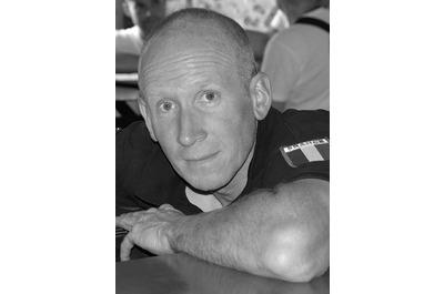 <b>Marc Le Guélaff</b><br />Auteur et rédacteur dans<br />SOLDATS DU FEU magazine