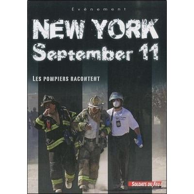 New York 11 septembre