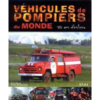Véhicules de pompiers du monde