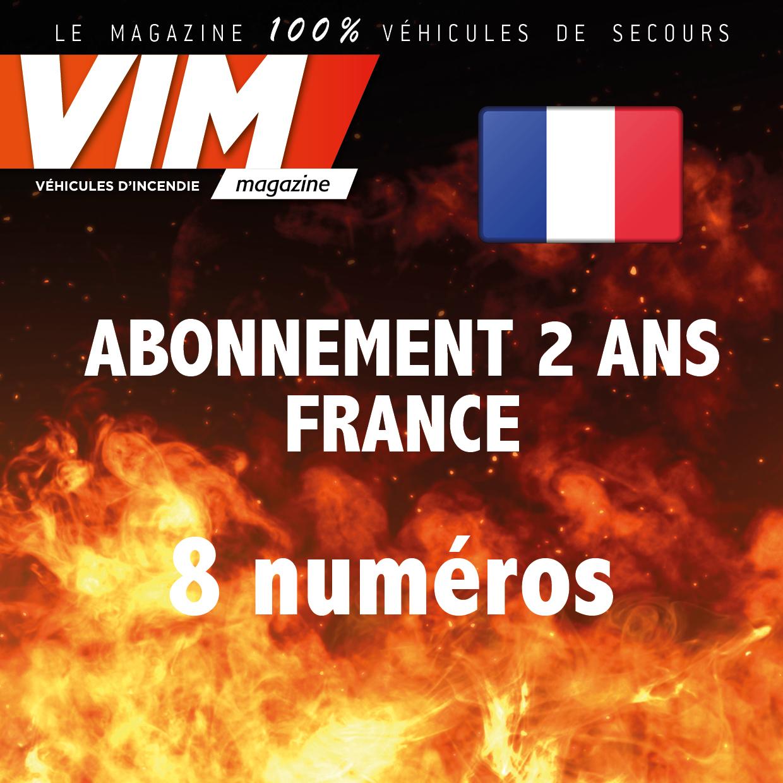 VIM - Abonnement - Formule 2 ans