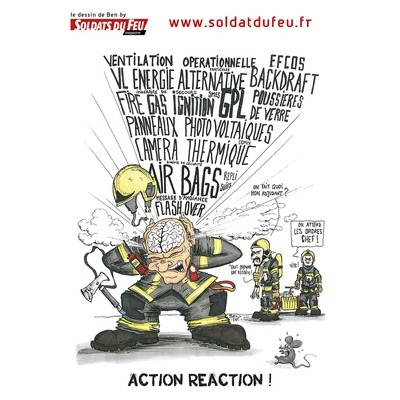 Action réaction !