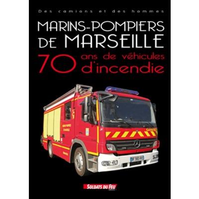 MARINS-POMPIERS DE MARSEILLE