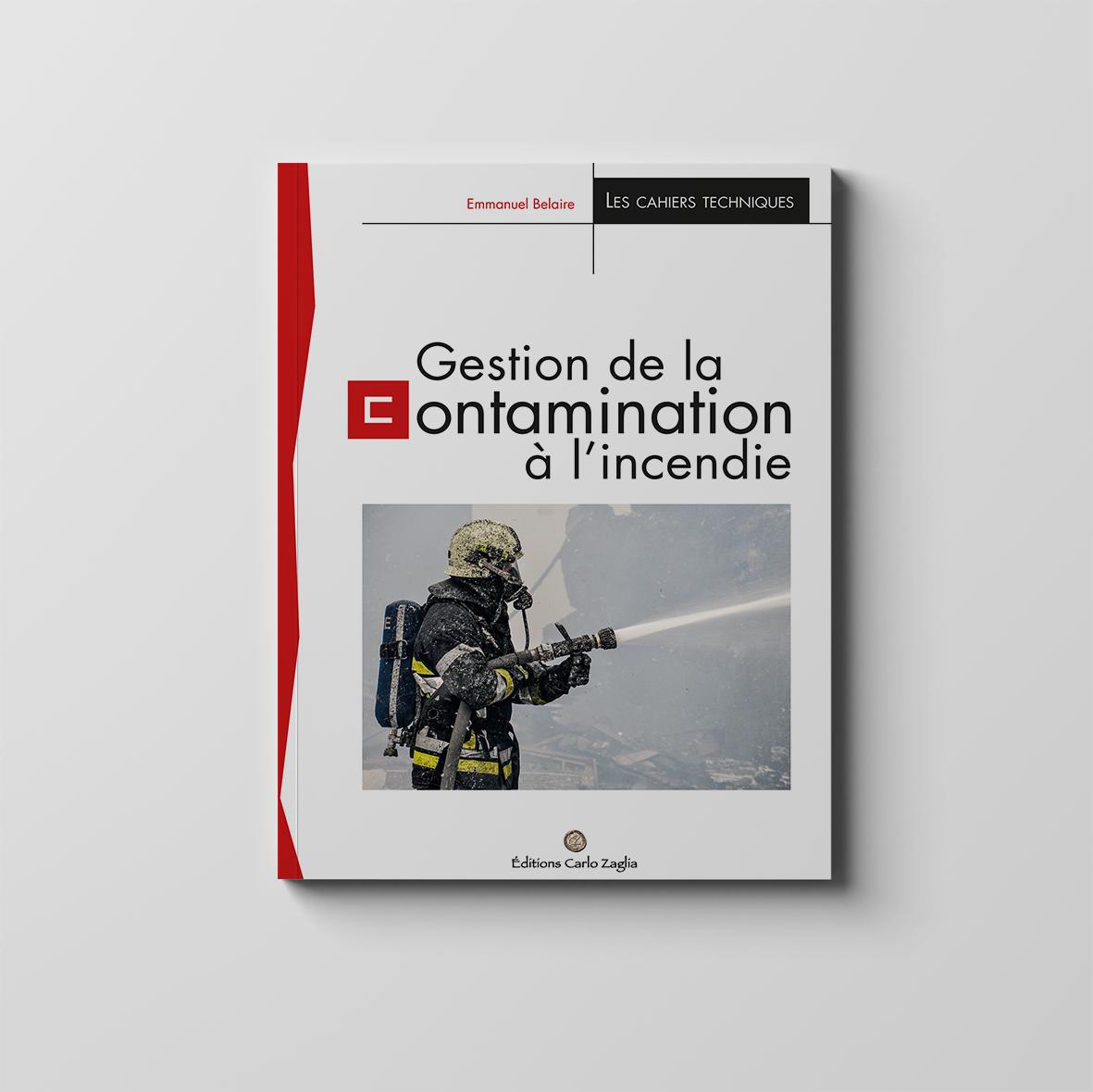 Gestion de la contamination à l'incendie