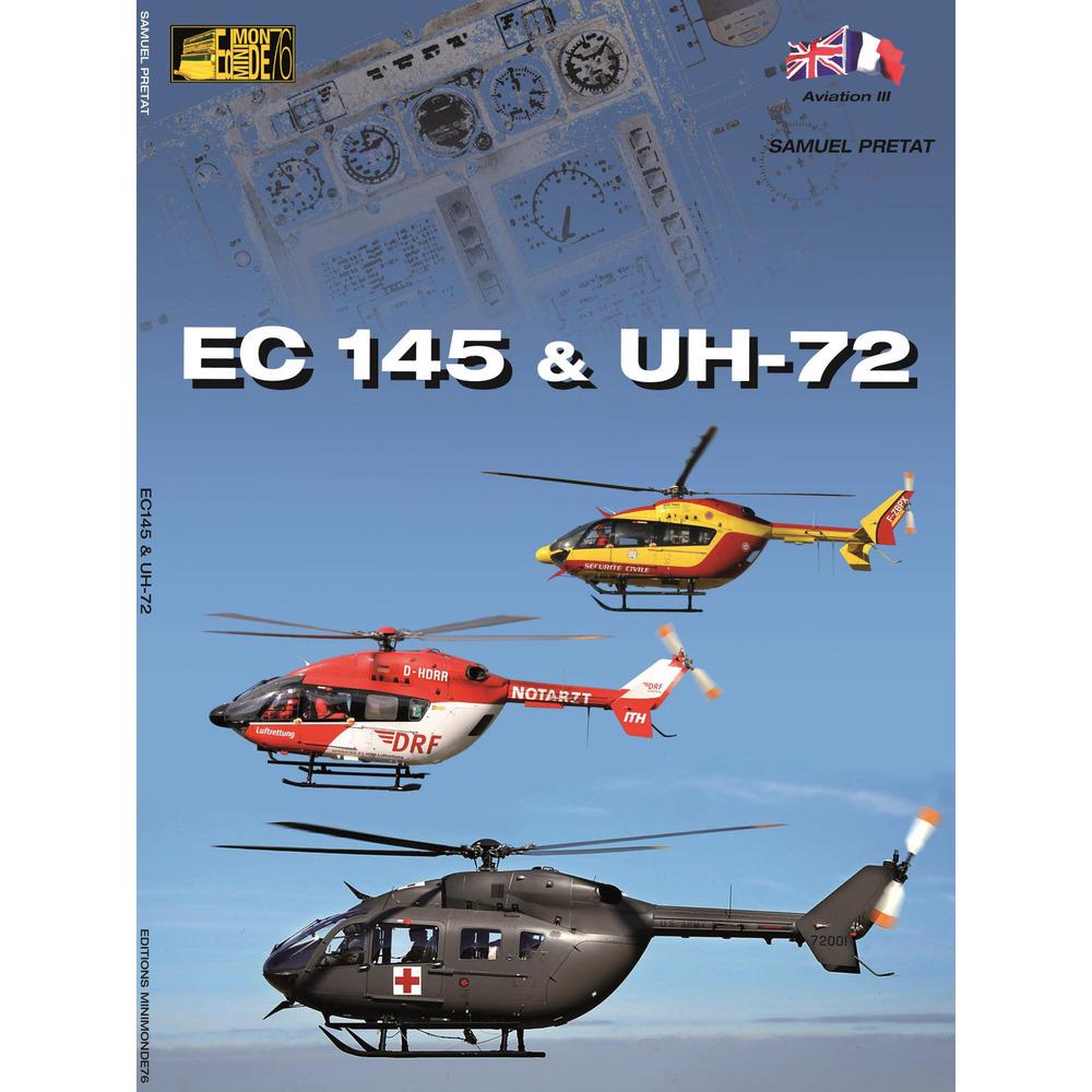 EC 145 et UH-72