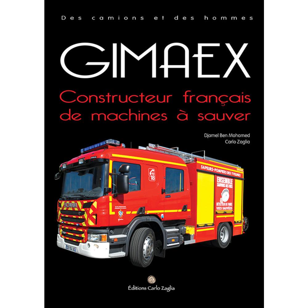 GIMAEX constructeur français de machines à sauver