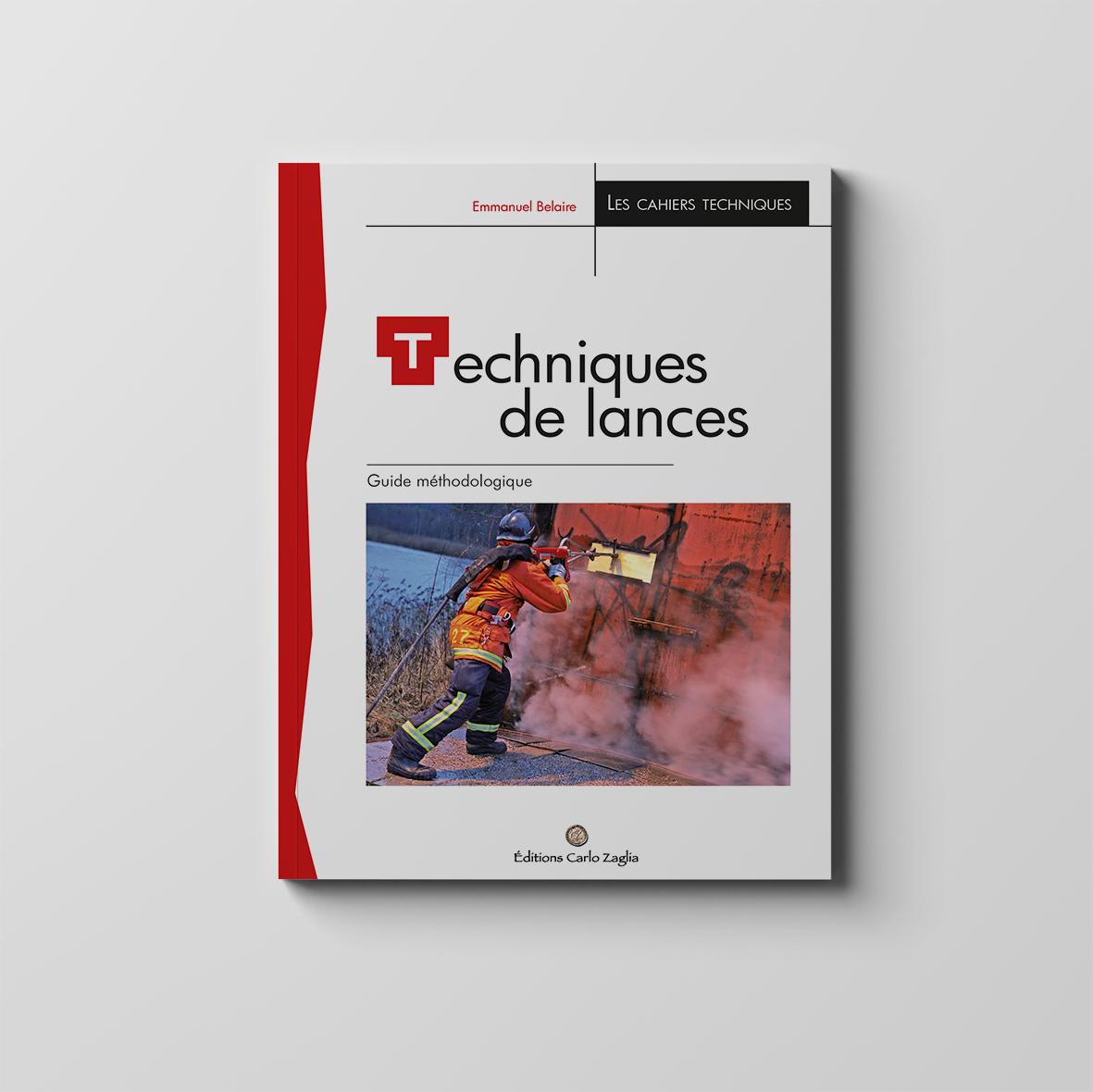 Techniques de lances