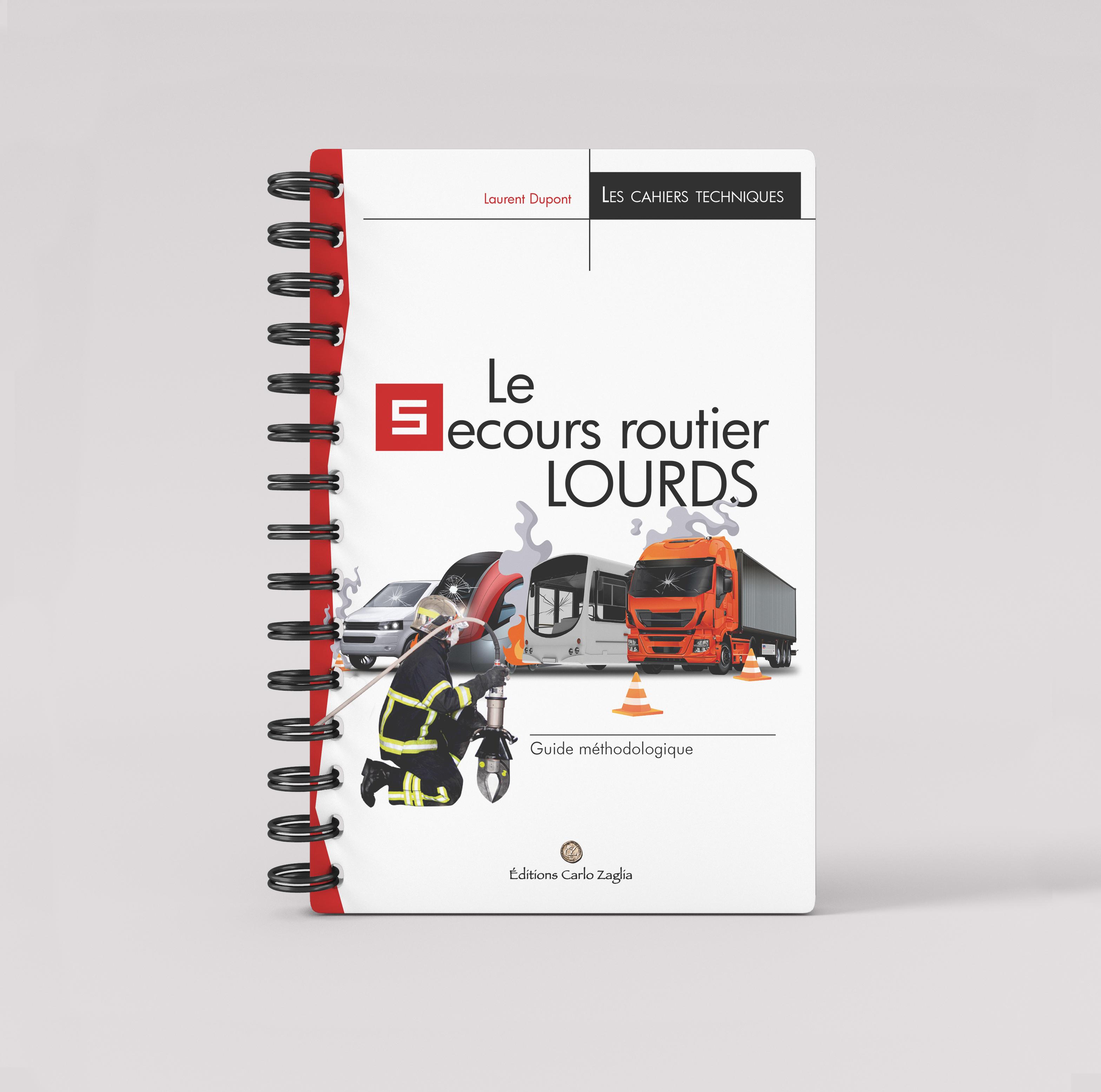 Le secours routier LOURDS