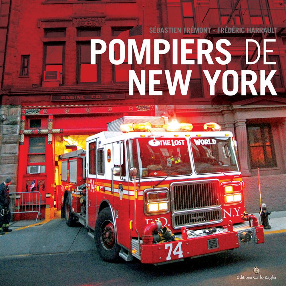 POMPIERS DE NEW YORK