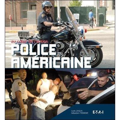 Police américaine : au cœur de l'action