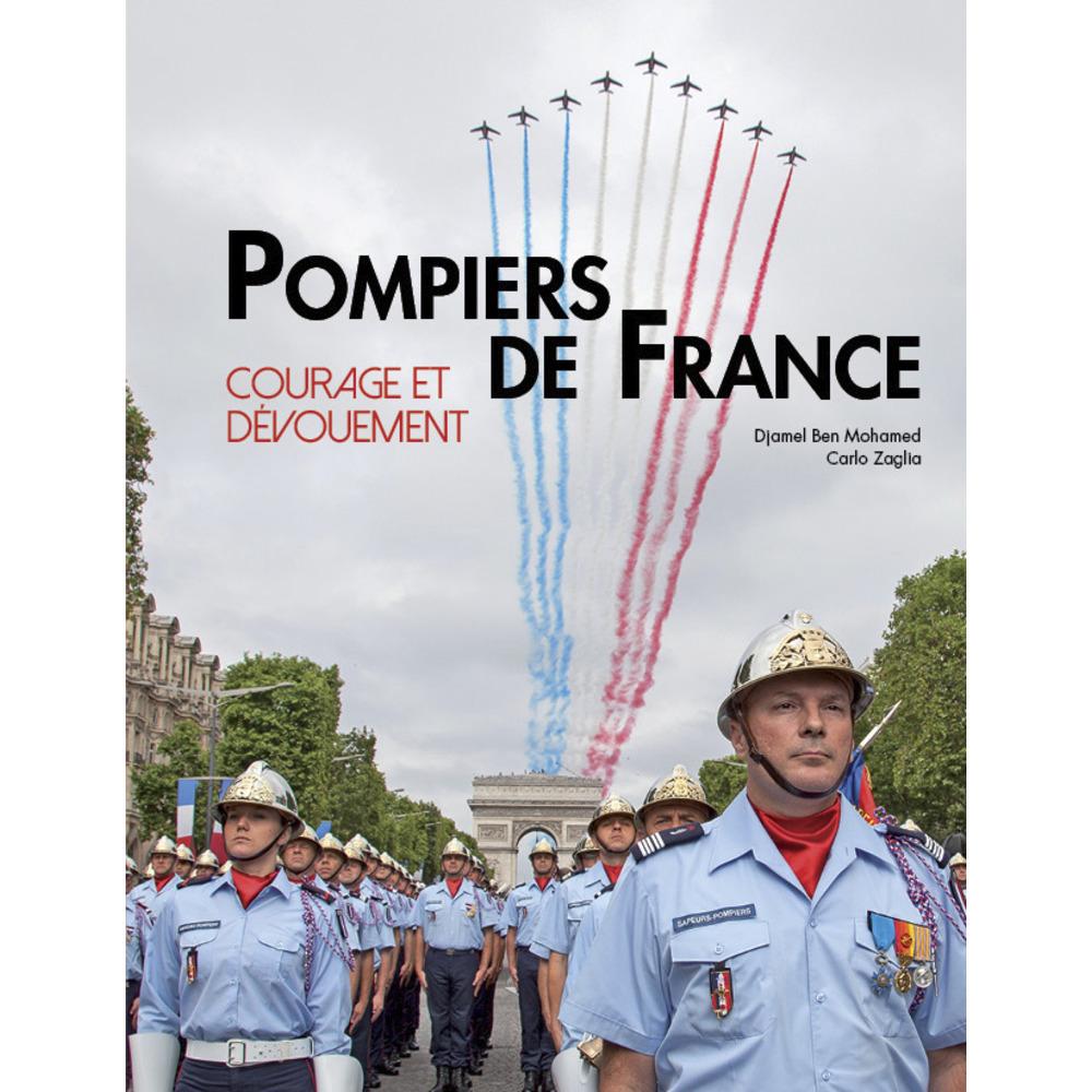 Pompiers de France