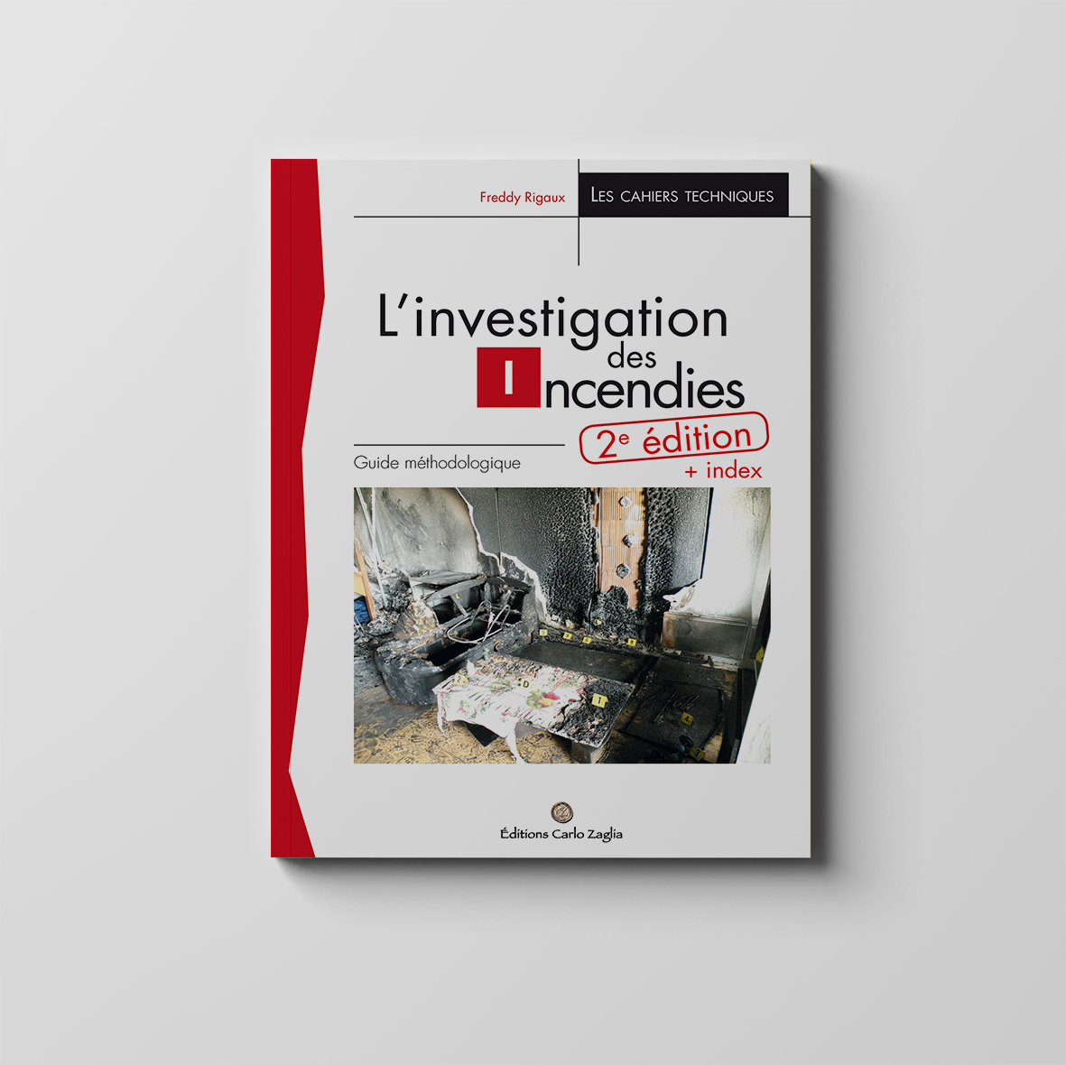 L'investigation des incendies