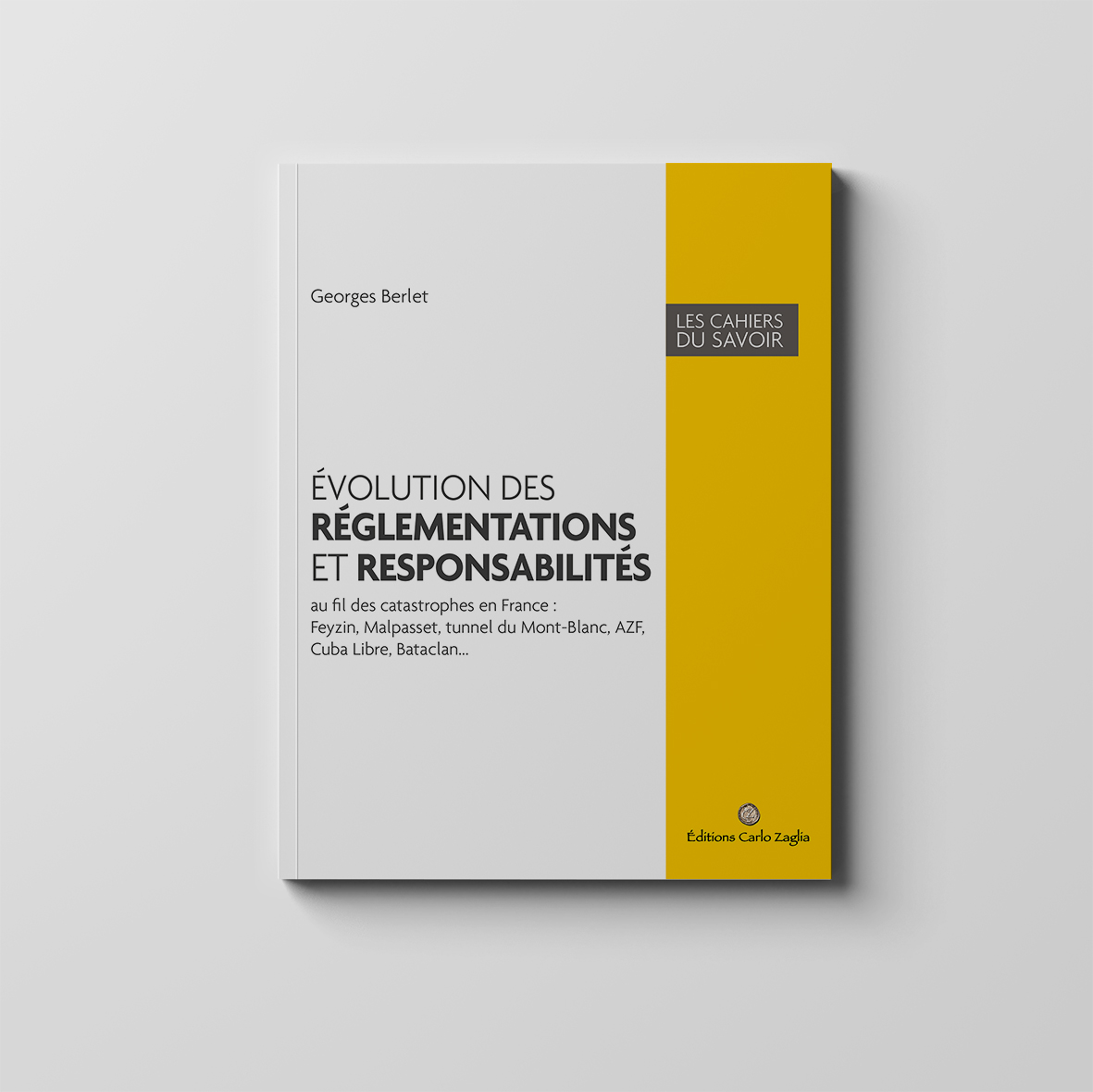 Évolution des réglementations et responsabilités