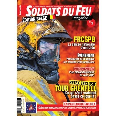 Soldats du Feu Magazine N°03