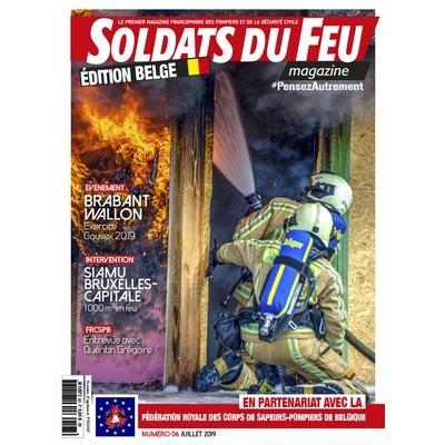 Soldats du Feu Magazine N°06