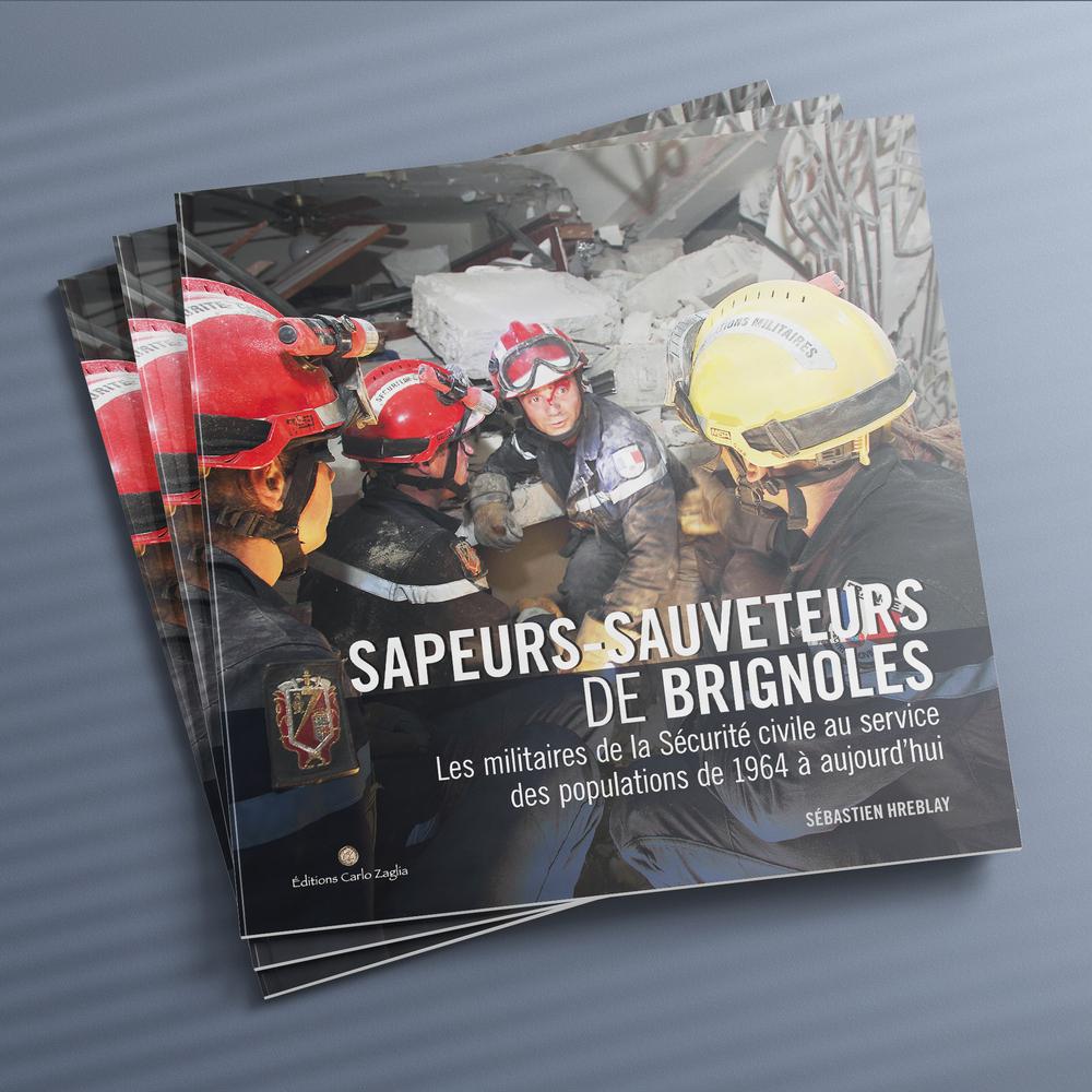 LES SAPEURS-SAUVETEURS DE BRIGNOLES