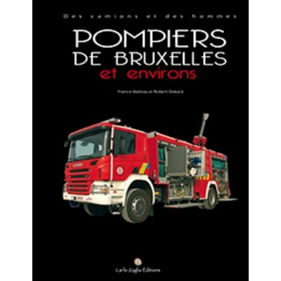POMPIERS DE BRUXELLES ET ENVIRON