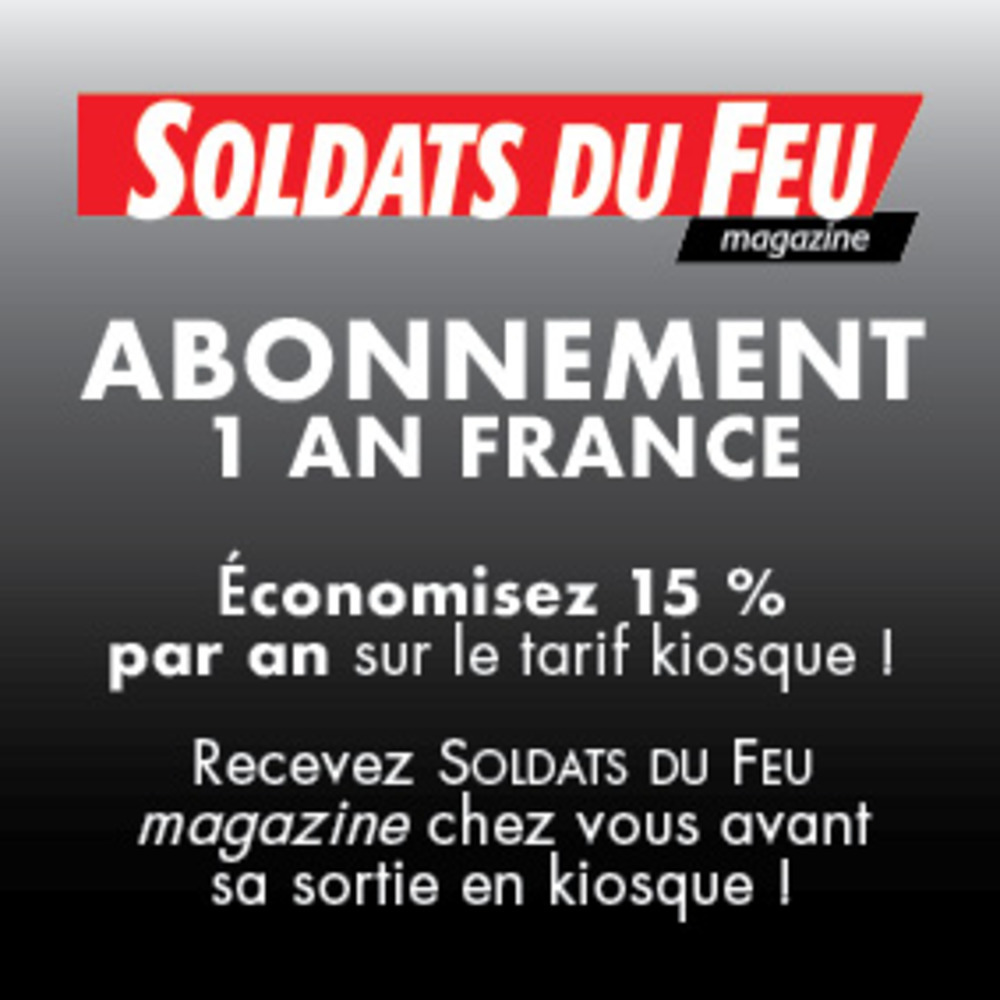 abonnement À SFm France 1 an