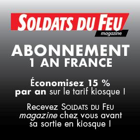 abonnement À SFm France 1 an