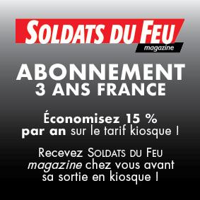 abonnement à SFm France 3 ans