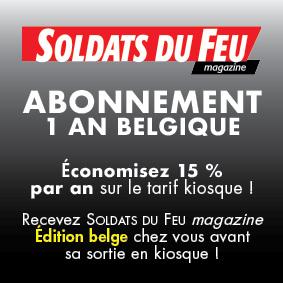 abonnement à SFm Édition belge pendant 1 an